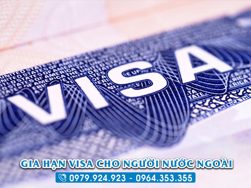 Thủ tục xin Visa nhập cảnh cho người Đài Loan